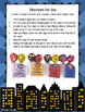 Back to School Student Gifts - Superhero Capes & Masks