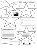 Back to School Student Sheet