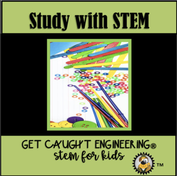 Back to School -Study with STEM Game Board Works