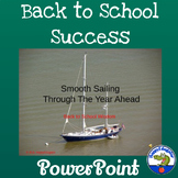 Back to School Success PowerPoint