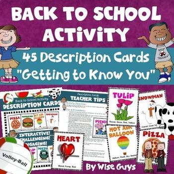 Back to School Super Bundle of Activities
