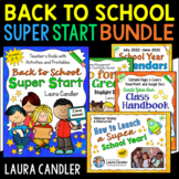Back to School Super Start Bundle