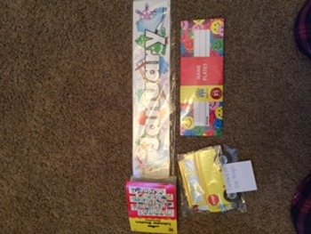 Back to School Supplies for Classroom