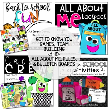 Back to School Survival Kit (10 resources to start your year)