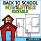 Back to School Survival Kit Bundle