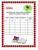 Back to School Syllables -Grades 2-3