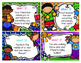 Back to School Task Cards {What If...}