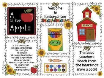 Back to School Teacher Gift!