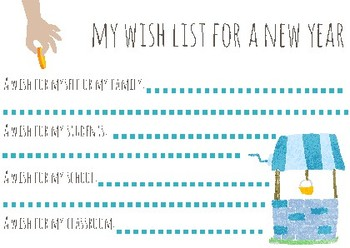 Back to School- Teacher Wish List