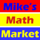 Back to School - The Big Bundle - 8 Math-Then-Graph Activities - 15 Systems