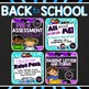 Back to School The Big Bundle - PreK, Pre-K, Preschool, Ki