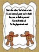 Back to School - The Gingerbread Man