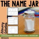 The Name Jar Literacy Activities