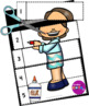 Back to School Theme Bundle Differentiated