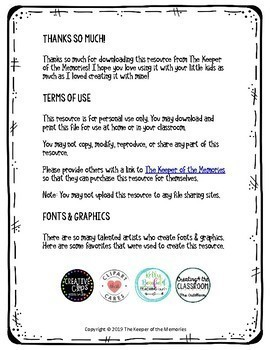 Back to School Theme Printable Worksheets