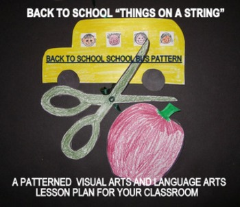 "Fall Fling - Back to School ""Things on a String"""