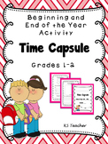 Back to School - Time Capsule