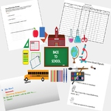 Back to School Toolkit for the Middle School Teacher