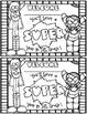 5th Grade Back to School Activities Booklet