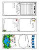 Back to School Brochure Swamp Theme- Editable