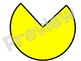 Back to School Bulletin Board Pac Man Themed