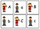 Back to School Western Theme and Language Arts Activity Pack