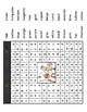 Back-to-School Word Searches