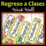 Spanish Classroom Decor - School Supplies