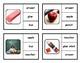 Back to School Words File Folder Task for Autism