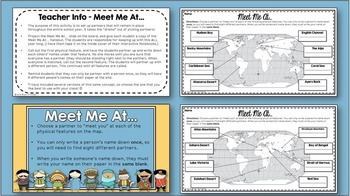 Back to School - World Map Partners