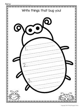 Back to School Writing Prompts- FREEBIE