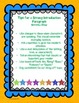 Back to School Writing Lessons for 5th Grade