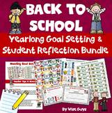 Back to School Goal Setting