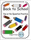 Back to School Yes or No Question Answering for Students with Special Needs