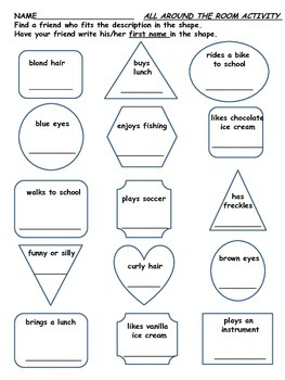 Back to School-activities, games, posters, task cards, graphs, forms, charts,...
