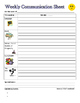 Back to School and Classroom Printables & Organizers for Teachers