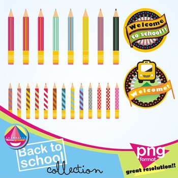 Back to School - collection