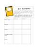 Back to School in France La Rentree resources packet