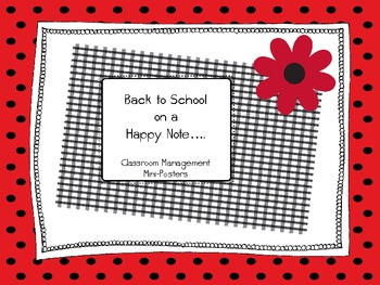 Back to School on a Happy Note