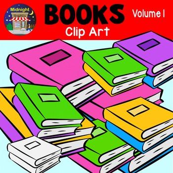 Back to School supplies - Books Vol I