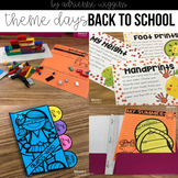 Back to School with A-Theme-A-Day BUNDLE