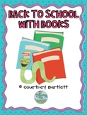 Back to School with Books