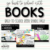 Back to School with Books BUNDLE PACK