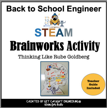 Back to School with Brain Works