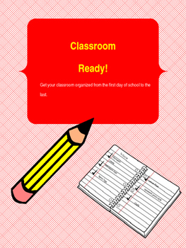 Back to School with Classroom Ready