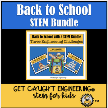 Back to School with STEM!