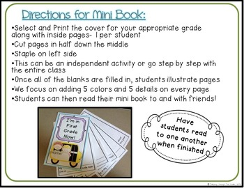 Back to School Getting to Know You Activities ~ Meet Me Mystery Bag