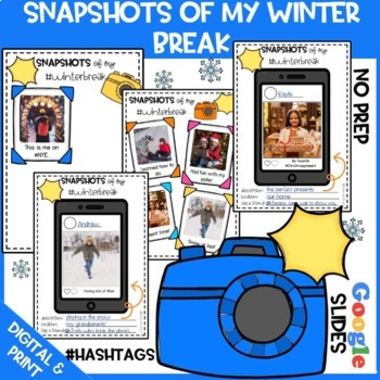 10 Snapshots of my Winter Break - New Year's 2019 {+hashtags}