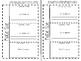 Back to school Activity: Recess Queen First week Interactive Notebook