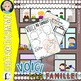 Back to school: All about my family-Voici ma famille